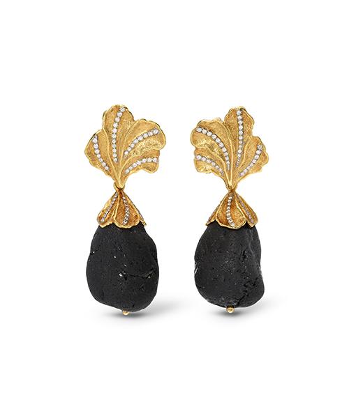 Victor Velyan Earrings