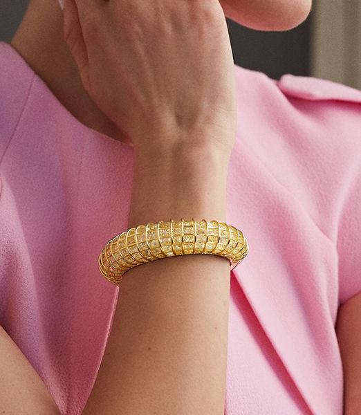 Verdura Caged Bracelet