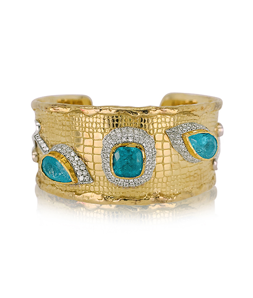 victor velyan bracelet