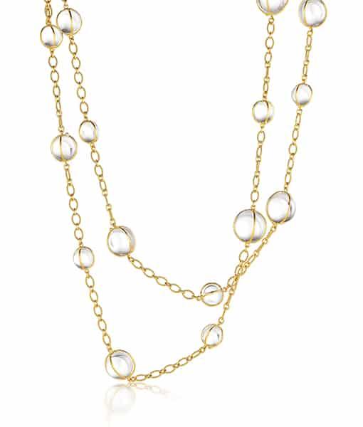 Verdura Bubbles Necklace
