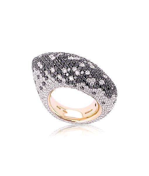 Vhernier Ring