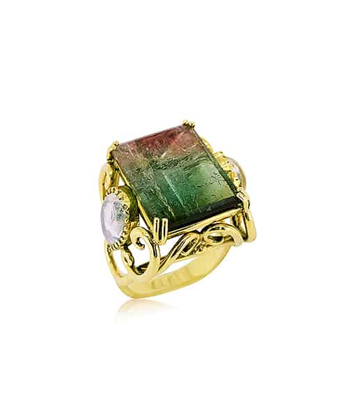Cayen Collection Ring