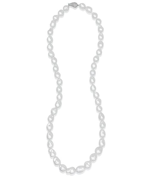 Cayen Necklace