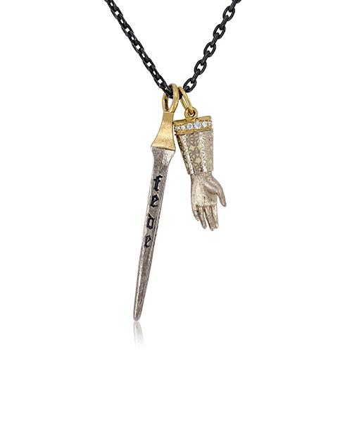 Erica Molinari Necklace Pendant
