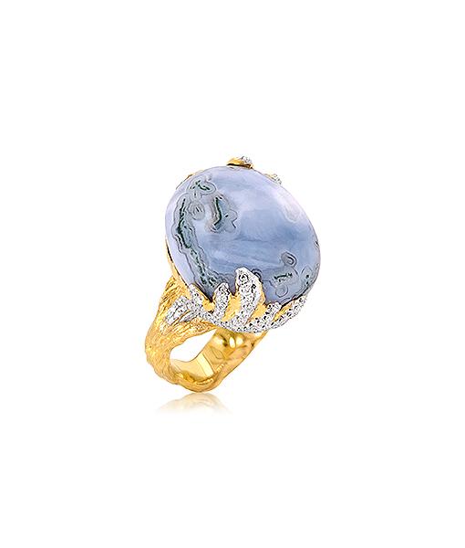 Victor Velyan Ring